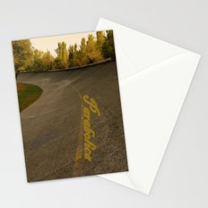 Parabolica Stationery Cards