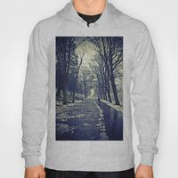 A Walk Through The Park … Hoody