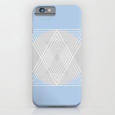 Everything belongs to geometry #7 Slim Case iPhone 6s