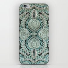 Lace Doily iPhone & iPod Skin