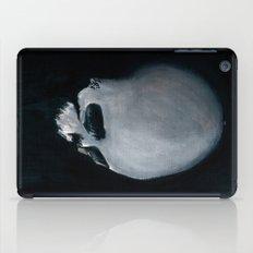 Bones XIII iPad Case