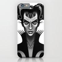 Feral Fashionista iPhone 6 Slim Case