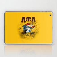 LUL Puerto Rican 2013 Laptop & iPad Skin