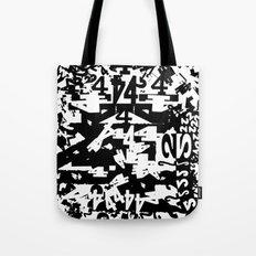 42 Tote Bag