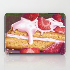 Piece of Cake iPad Case