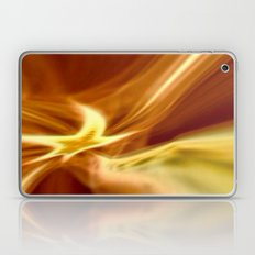 Star Lake On Io Laptop & iPad Skin