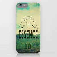 Essence Of Life  iPhone 6 Slim Case