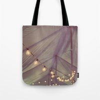 Grand Illusions Tote Bag