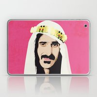 ZAPPA! Laptop & iPad Skin
