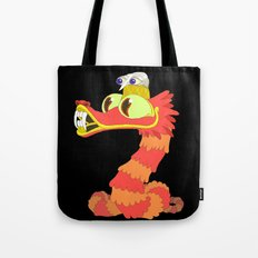 Long Morrison (with Owne… Tote Bag