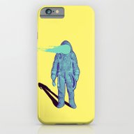 iPhone & iPod Case featuring This Is Just A Simple As… by @slimesunday