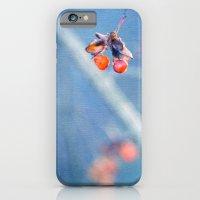 cool orange iPhone 6 Slim Case