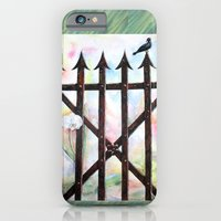 Dream And Reality iPhone 6 Slim Case
