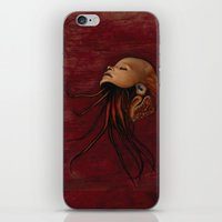 Ascentia iPhone & iPod Skin