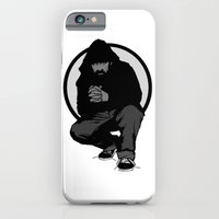 iPhone & iPod Case featuring Down Along The Way by Matthew Dunn