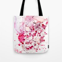 Clown, Mr Eyecandy Tote Bag