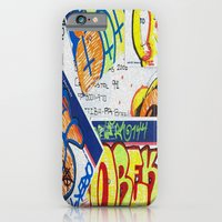 Philly To Brazil iPhone 6 Slim Case