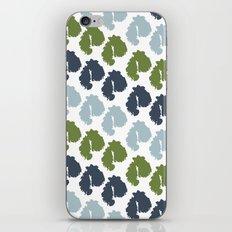 mount desert island iPhone & iPod Skin