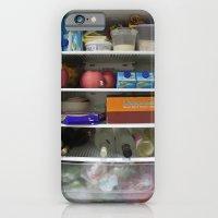 Fridge Candies Oct 1   [REFRIGERATOR] [FRIDGE] [WEIRD] [FRESH] iPhone 6 Slim Case