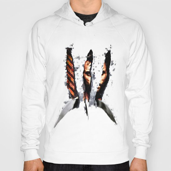 The Weapon XFactor Hoody