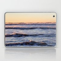 Winter Ocean Laptop & iPad Skin