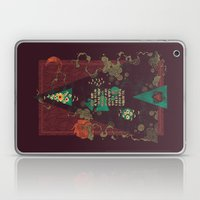Coded Laptop & iPad Skin