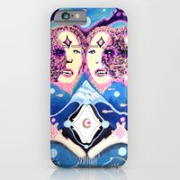 In The Water iPhone 6 Slim Case