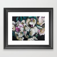 Blurred Vision Series - … Framed Art Print