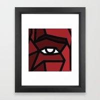 SMBB92 Framed Art Print
