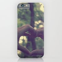 iPhone & iPod Case featuring Nature by Sarah Skupien