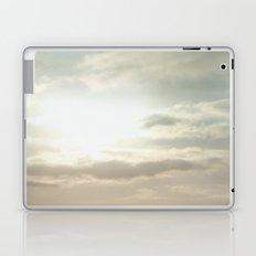 Brightly Sea Laptop & iPad Skin