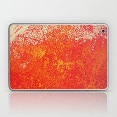 Peacock of Fire Laptop & iPad Skin