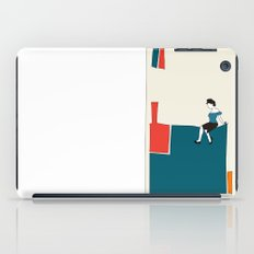 Sitting iPad Case