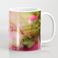 Bleeding Hearts Mug