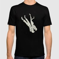 Head Over Heels Mens Fitted Tee Black SMALL