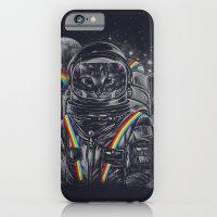 Space Mission iPhone 6 Slim Case