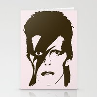 STARDUST Stationery Cards