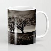 Dark Days Mug