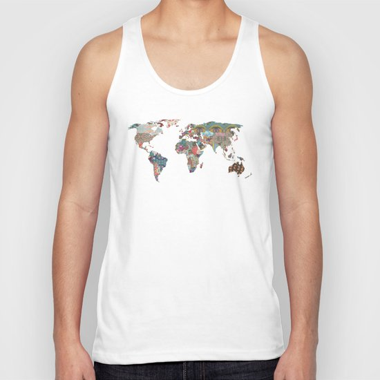 Louis Armstrong Told Us So Unisex Tank Top