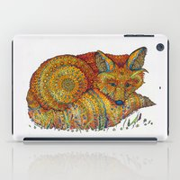 Fox iPad Case