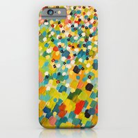 SWEPT AWAY 3 - Fresh Gre… iPhone 6 Slim Case