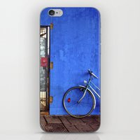 Amsterdam, Netherlands iPhone & iPod Skin
