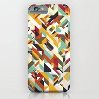 Native Geometric iPhone 6 Slim Case