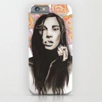 Natalia iPhone 6 Slim Case