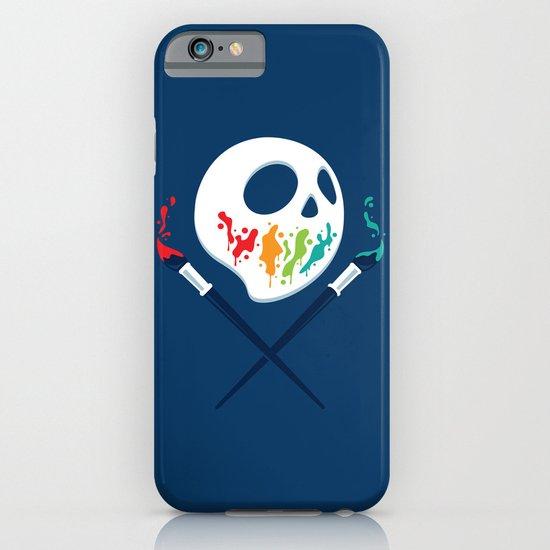 Art Pirates iPhone & iPod Case