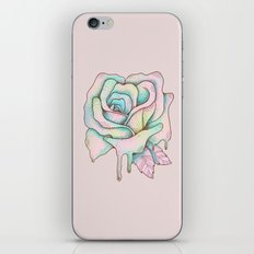 Still Beautiful iPhone & iPod Skin