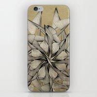 Thrive iPhone & iPod Skin