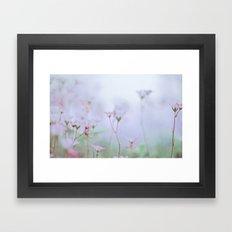 Luminous Framed Art Print