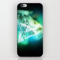 year3000 - Constellations iPhone & iPod Skin