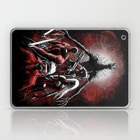 Legendary Guardians Laptop & iPad Skin